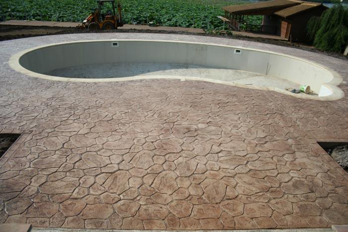 cemento Impreso Madrid