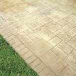 pavimento hormigon impreso malaga