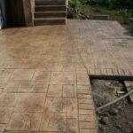 pavimento impreso albacete