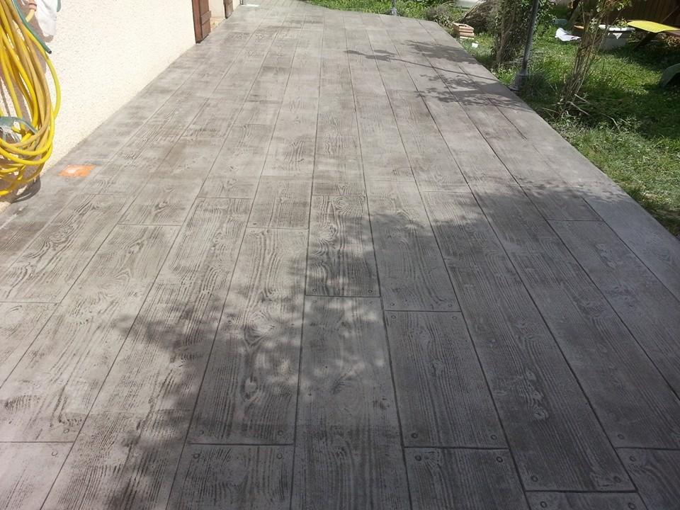 pavimento impreso cordoba