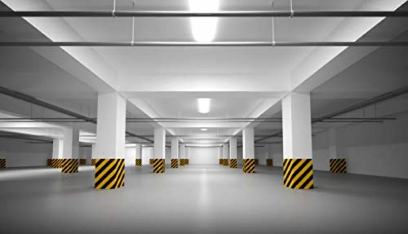 pavimentos para garaje